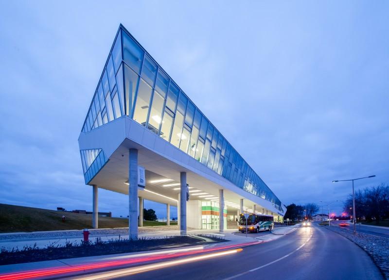Durham College Building Now Open