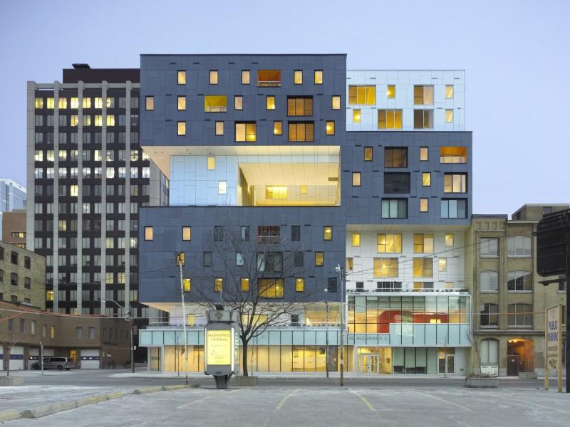 60 Richmond Housing Co-Operative Wins AZ Award