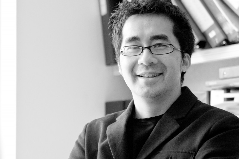 Interview with Bernard Jin