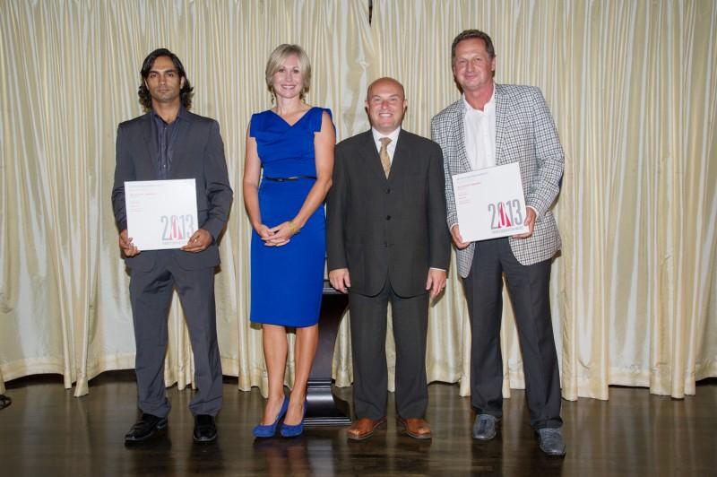 Teeple Architects win two Toronto Urban Design Awards