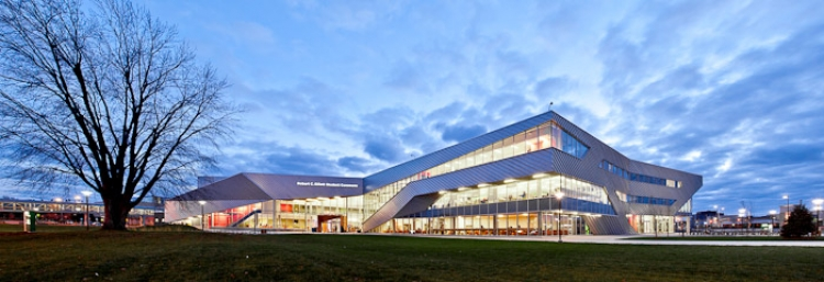 Teeple Architects win an Ottawa Urban Design Awards and a CDBI Award of Excellence
