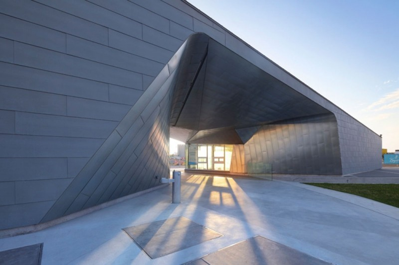 Teeple Architects win an Innovation in LEED Award