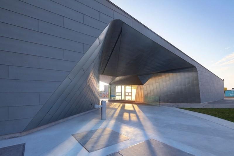 Teeple Architects win an Innovation in LEED Award