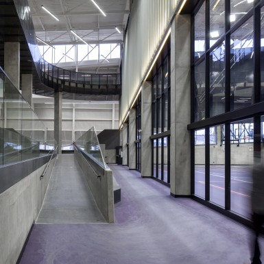Clareview_Recreation_Centre_and_Branch_Library_Interior_2