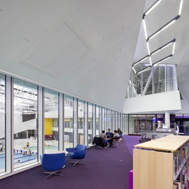 Clareview_Recreation_Centre_and_Branch_Library_Interior_6