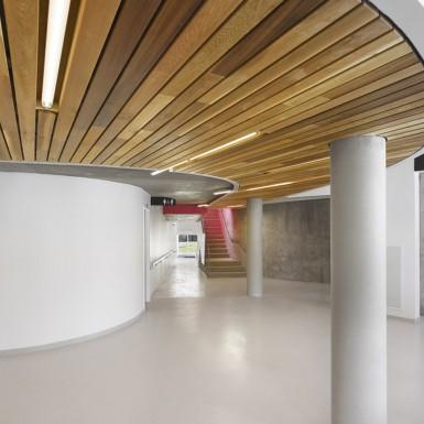 Langara_Student_Union_Building_Academic_Building_Interior_1