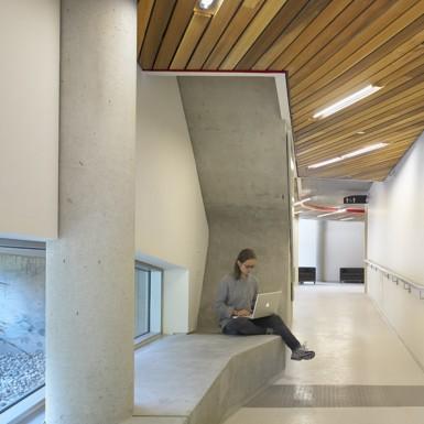 Langara_Student_Union_Building_Academic_Building_Interior_2