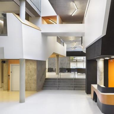 Langara_Student_Union_Building_Academic_Building_Interior_3