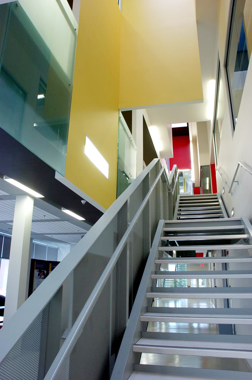 Northern Ontario School Of Medicine 2 Interior 1