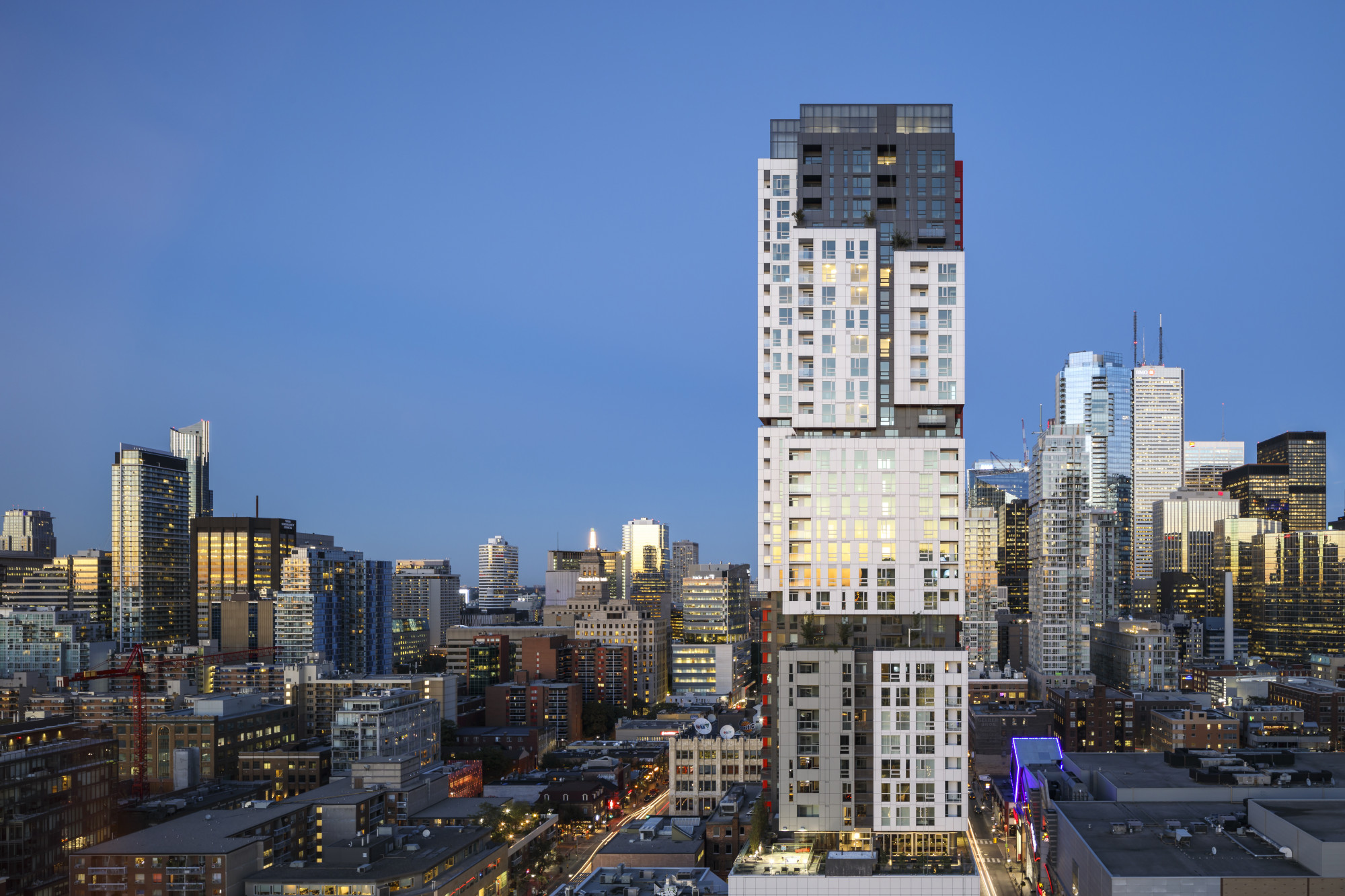 doublespace architectural photography toronto montreal ottawa