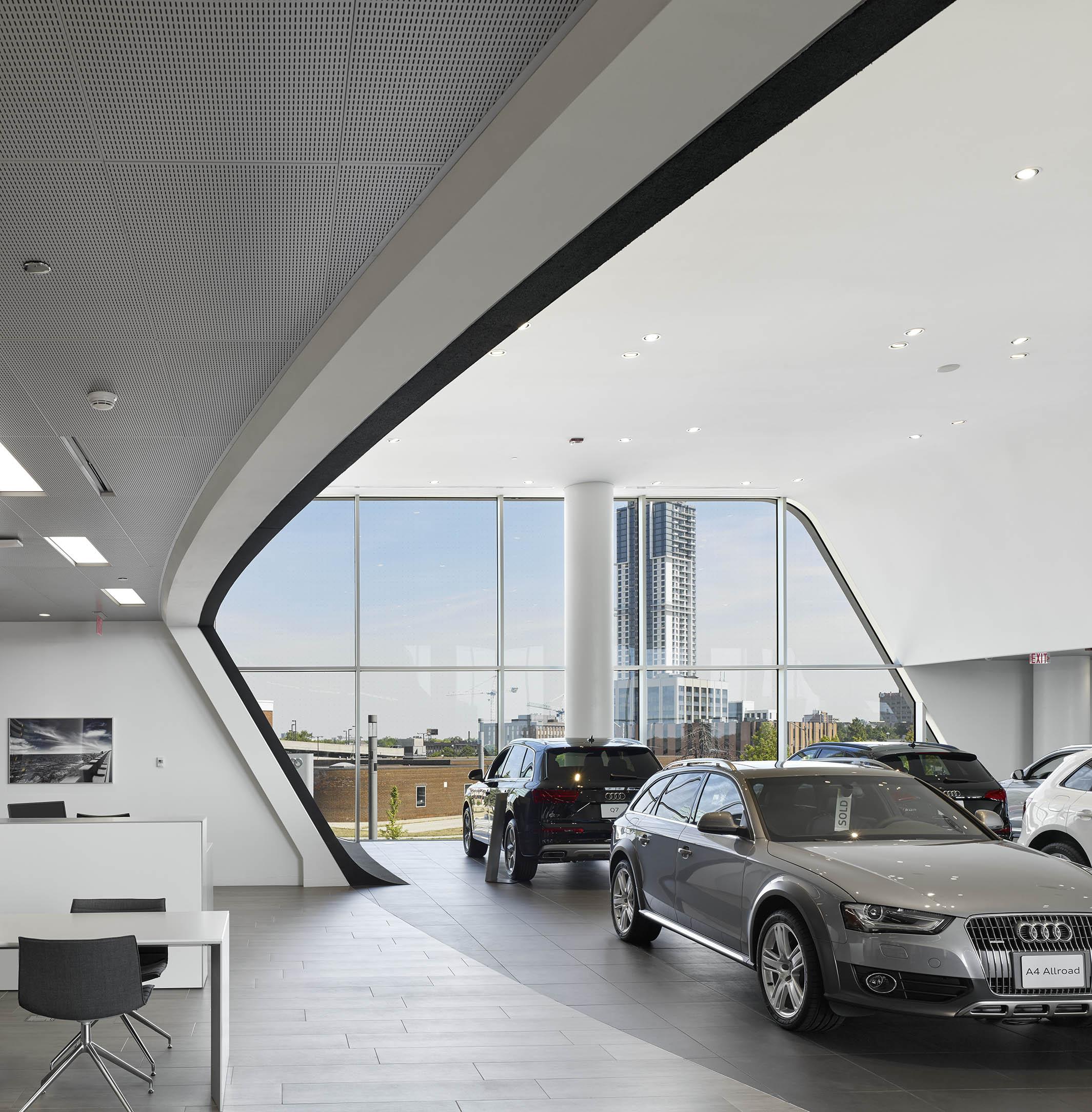 Audi Dealer Bay Area
