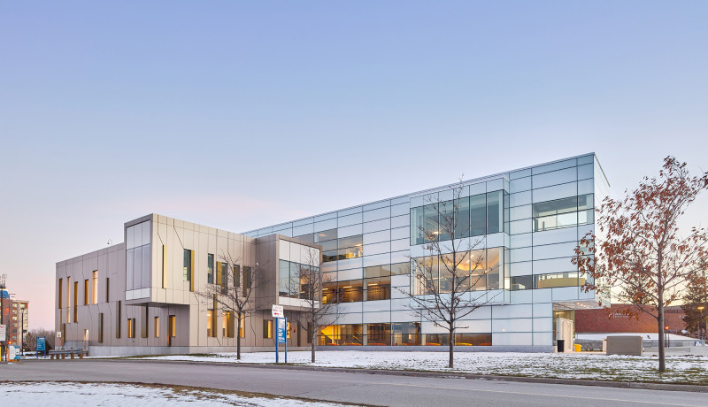 Peter B. Moore Advanced Technology Centre Featured in Award Magazine
