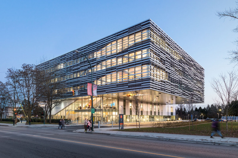 Principals Stephen Teeple and Tomer Diamant to Speak at 2020 Advanced Building Skins