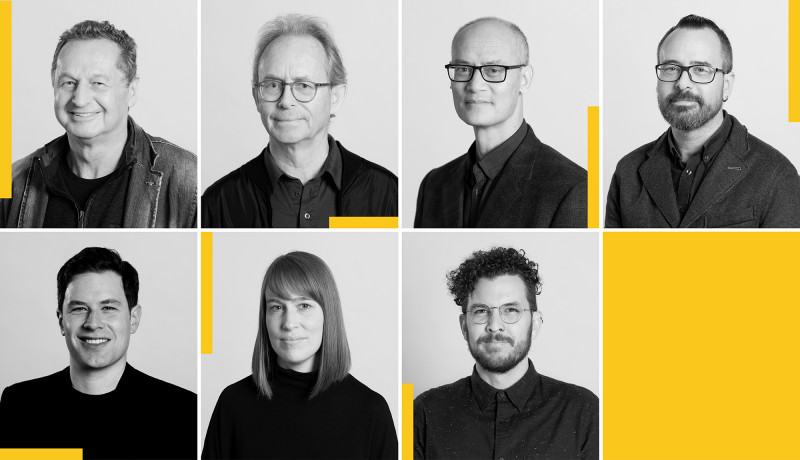 Teeple Architects Announces New Leadership Team – Congratulations to All!