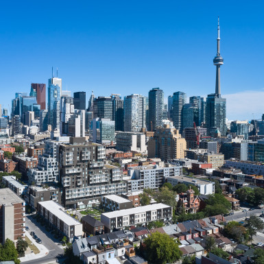 SQ2 Condos - Toronto, ON